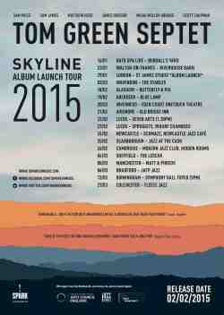 Skyline Album Tour