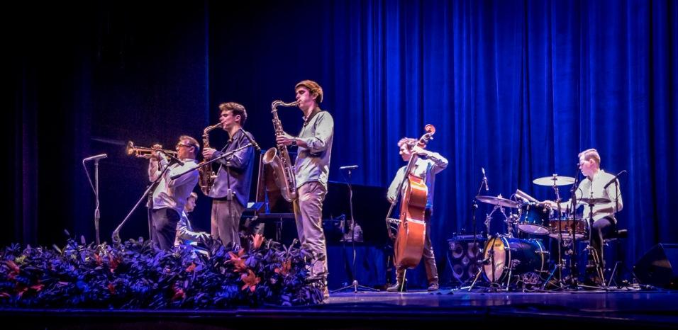 Teatro Ocampo, Morelia (photo by Anglo Arts)