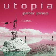 Peter Jones Utopia