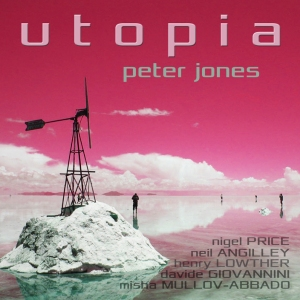 Peter Jones Utopia